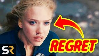 10 Actors Who Are Known For Roles They Regret