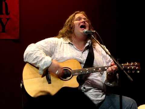 Matt Andersen - When My Angel Gets The Blues