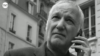 Cast Interviews - François Berléand | Transporter: The Series | TNT