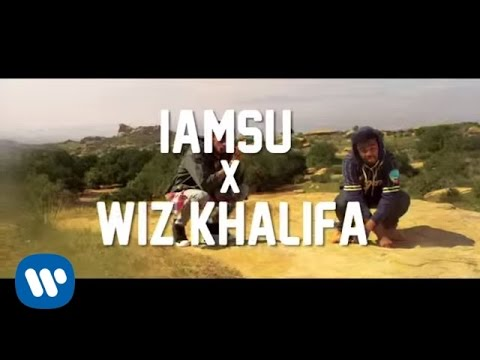 IAMSU! - &quot;Goin' Up&quot; Feat. Wiz Khalifa (Official Music Video)