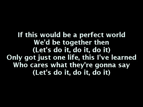 Jennifer Lopez feat. Pitbull - Dance Again (Lyrics)