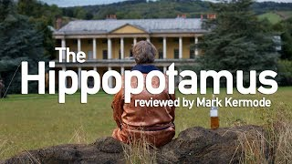 The Hippopotamus reviewed by Robbie Collin