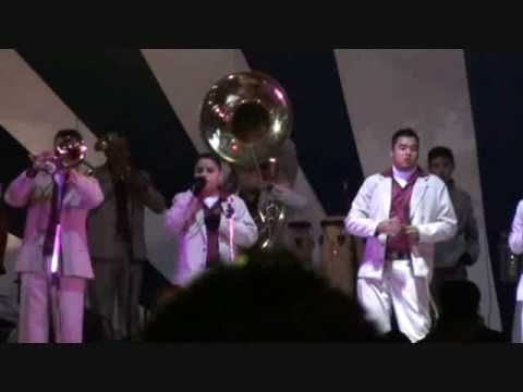 NO LASTIMES MAS - BANDA LOS TIERRA BLANCA Video