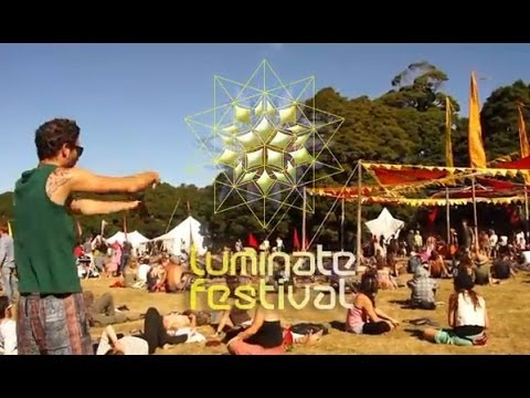 Luminate Festival - Eco Documentary