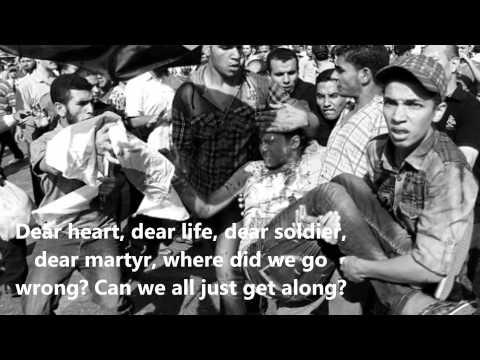 Guy Sebastian - Get Along [lyric Video - Unofficial] video