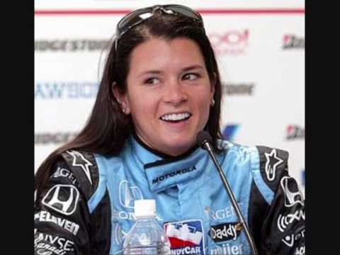 Bubba The Love Sponge - Manson - Danica Patrick (nascar Song) video