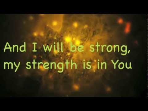Hillsongs - I Will Go