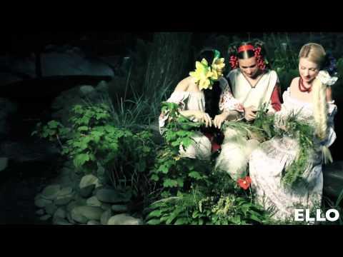 Смотреть клип Сергей Зверев - Ніч яка місячна