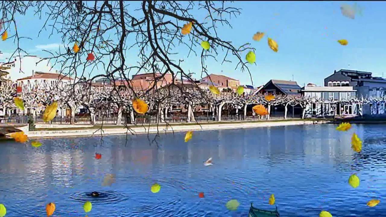 Visitem el terrall jardins de les borges blanques youtube for El tiempo les borges blanques