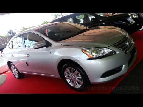 2015 Nuevo Nissan Sentra 2015 al 2016 precio ficha tecnica Caracteristicas Colombia