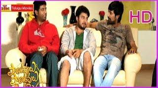 Pandavulu - Latest Telugu Movie Pandavulu Pandavulu Thummeda Interview - Varun Sandesh ,Tanish,Kishore (HD)