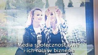 Social Media i ich rola w biznesie - wywiad z Red Lipstick Monster - [Time For Business TV] odc.109