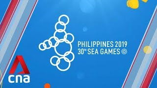 Asia Tonight: SEA Games update Dec 4