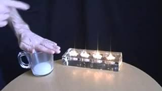 Amazing Science Magic Tricks!