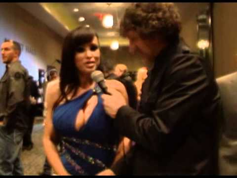Lisa Ann at  the 2012 AVN Awards