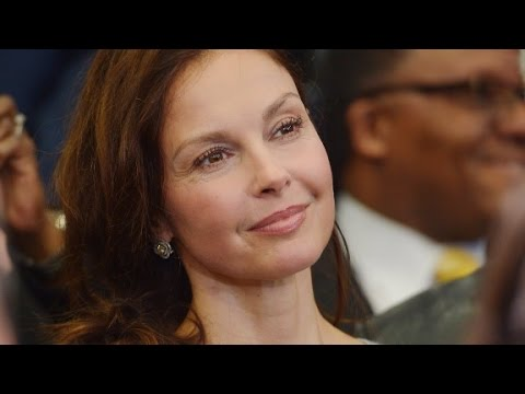 Ashley Judd 'filing police reports' against Twi...