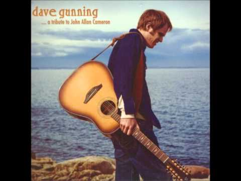 Gunning Dave - Sound The Pibroch