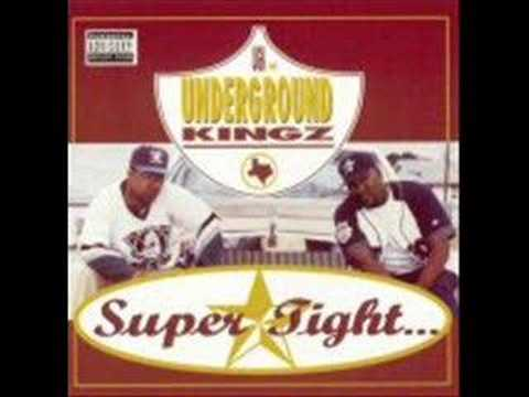 UGK - Front,Back& Side To Side (original)