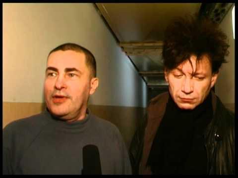 Wywiad z Siczką i Dziarkiem 2003