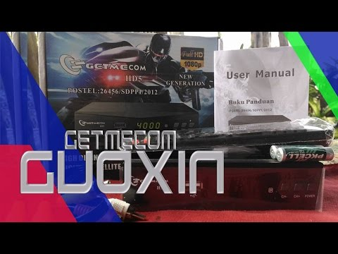 Review Getmecom Guoxin