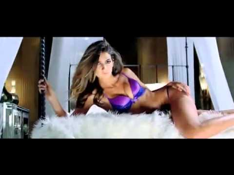 Victoria's Secret What is Sexy TV Commercial 2010
