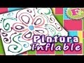 DIY: Pintura Inflable Casera // Puffy Paint