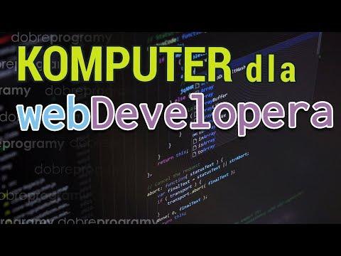 Komputer Dla Webdevelopera
