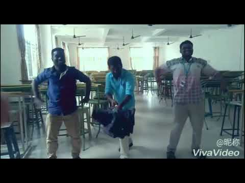Chinuku Chinuku Andelatho Song-By College Boys Mass Fun