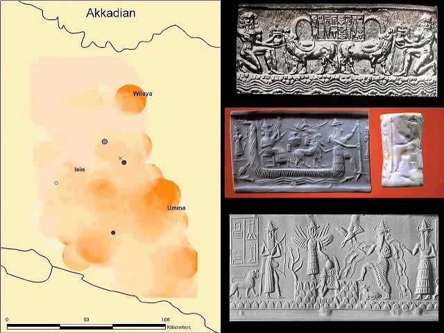 """Elizabeth Stone at the symposium """"Looting the Cradle of Civilization: The Loss of History in Iraq"""""""