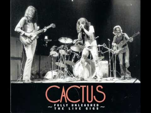 Cactus - No Need To Worry