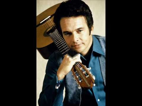 Merle Haggard - Goodbye Lefty