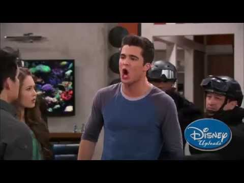 Lab Rats - You Posted What?!? - Clip #3