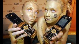 Top 5 Best Motorola Phones Of All Time!
