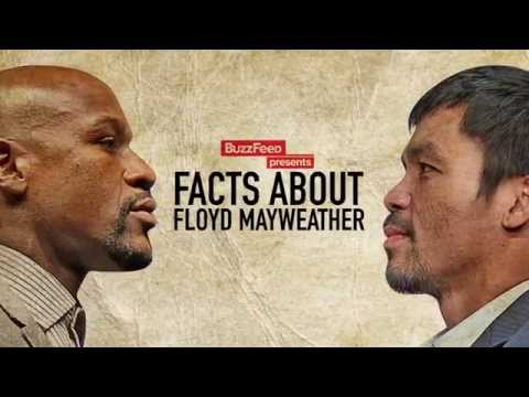 Mayweather Vs. Pacquiao: A Tale Of Two Fighters