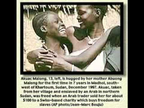 the arab slave trade in eastern africa youtube