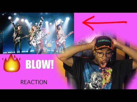 Ed Sheeran - BLOW (with Chris Stapleton & Bruno Mars) *REACTION* 🔥🔥