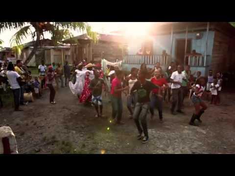 Te vengo a cantar - Grupo Bahía (Video Oficial)