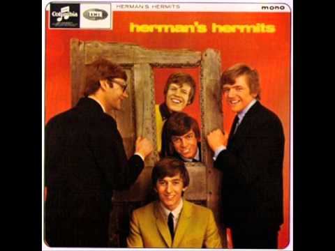 Hermans Hermits - For Your Love