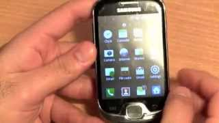 Samsung Galaxy Fit full review
