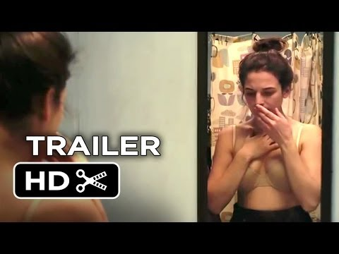 Obvious Child Official Trailer #1 (2014) - Jenny Slate, Jake Lacy Comedy HD