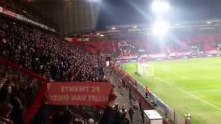 Wie wilt weer noar huus Twente Zwolle