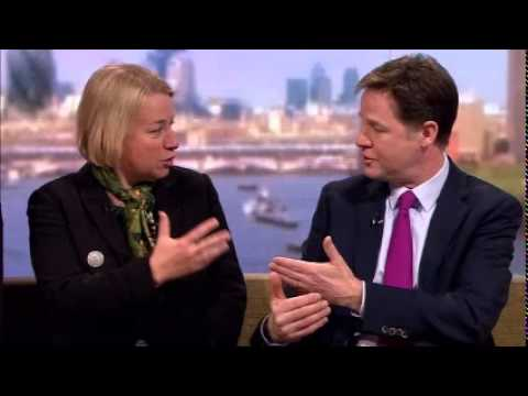 Nick Clegg: New proposals needed for TV election debates