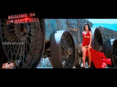 Rey O Priyathama Song Promo - Idlebrain video