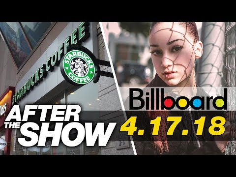 Starbucks Situation Gets Bigger & Bhad Bhabie Nominated For Billboard Award