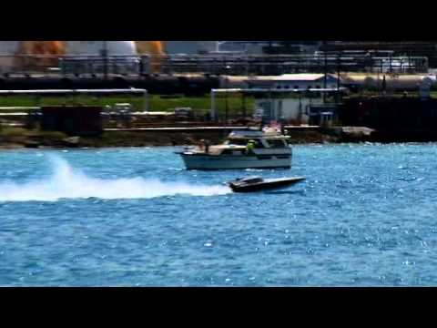 2012 International Offshore Powerboat Race - OPA Racing
