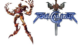 Soul Calibur 2 (Arcade) Charade