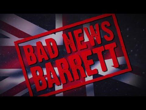 Bad News Barrett Entrance Video video