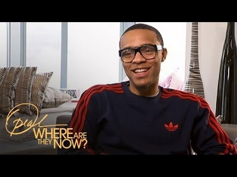 Bow Wow's Transition from Teenage Stardom to Fatherhood - Where Are They Now - Oprah Winfrey Network