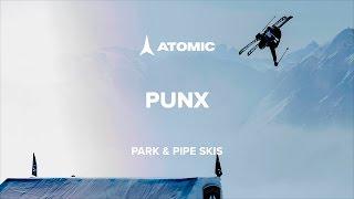 Atomic Punx skis 2016/17