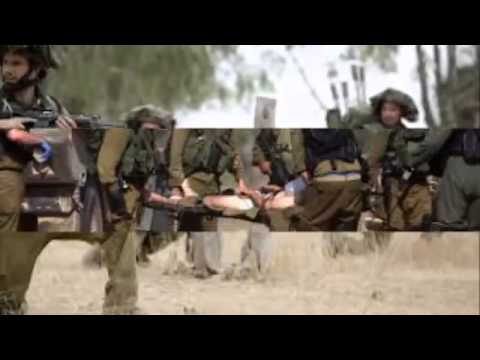 GAZA Militants 'Seize Israeli Soldier' as Ceasefire Ends   BREAKING NEWS   01 AUG 2014 HQ